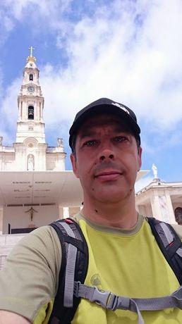 Pagador de Promessas | Fátima | Santiago | Lourdes