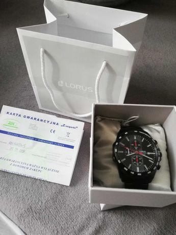 Nowy zegarek męski LORUS