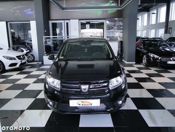Dacia Logan Salon.Pl I Właśks.Serwbezwypklimatyzacja