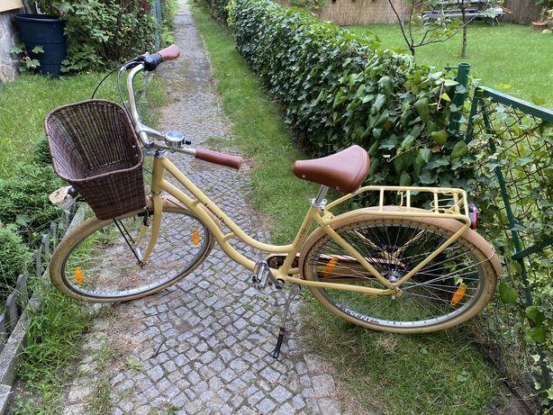 Piękny miejski rower Kellys Arwen Dutch 2020