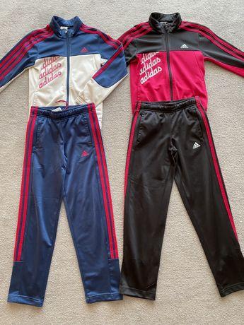Fato de treino Adidas 9/10 anos