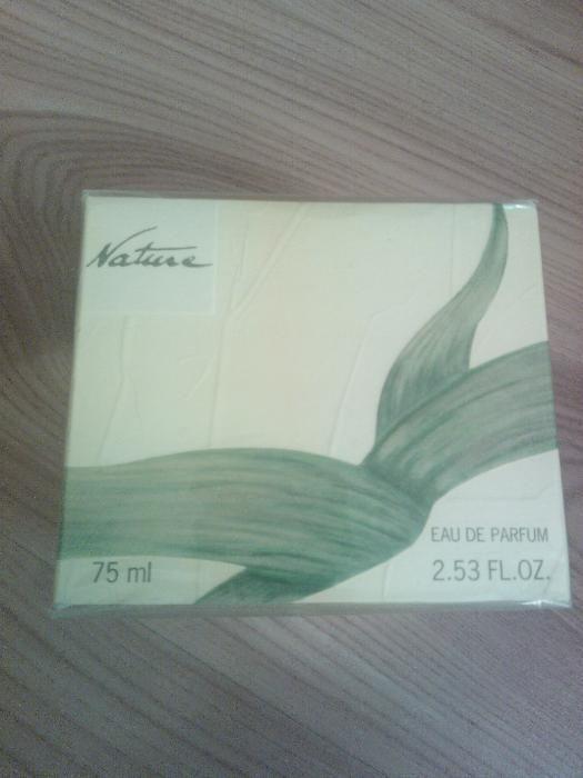Nature 75ml eau de parfum Yves Rocher Unikat Sosnowiec - image 1
