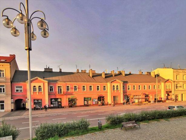 Sprzedam udziały w nieruchomości, ścisłe centrum Częstochowy.