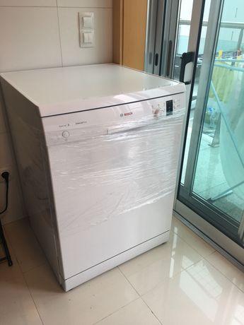 Máquina lavar louça com garantia