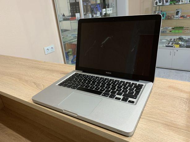 Macbook pro 13 Early 2011, core i5, 4гб/500гб hdd model A1278