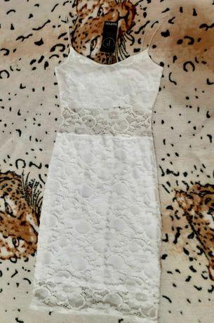 Платье, сарафан, сукня xs