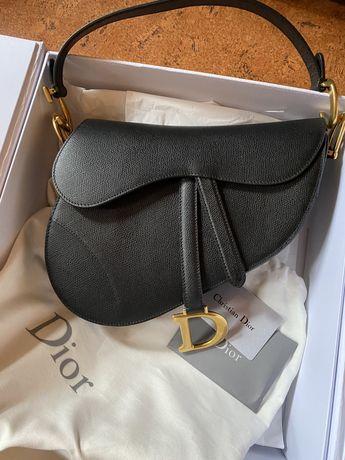 Сумка Dior Saddle оригинал