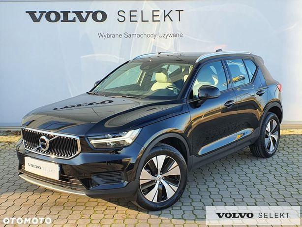 Volvo XC 40 Volvo XC40 T3 Momentum, salon Polska, FV23%, Gwarancja