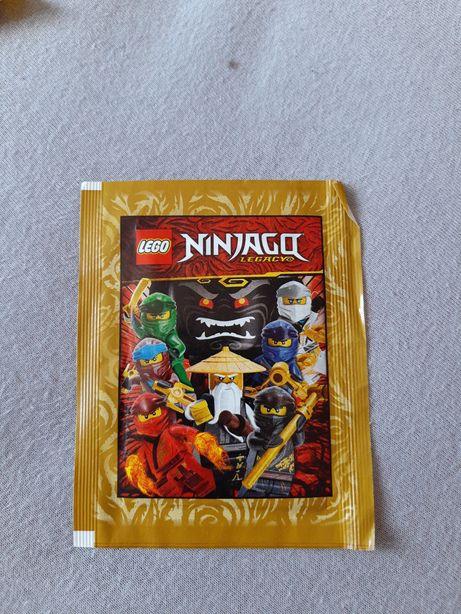 Naklejki LEGO Ninjago