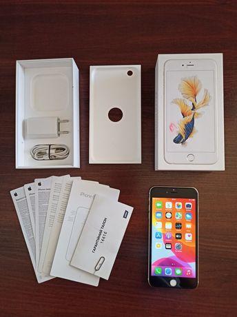 iPhone 6S Plus (ИДЕАЛ!) комплект