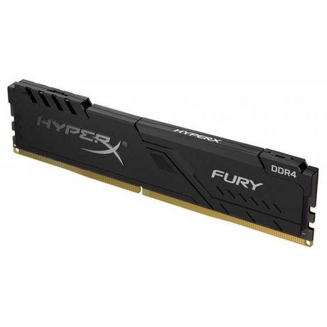 Оперативная память 2 планки по 8гб DDR4 8GB 2400 MHZ HYPERX