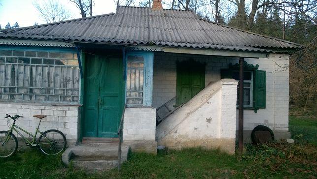 Будинок с. Сушки, Канівський р., Черкаська обл.