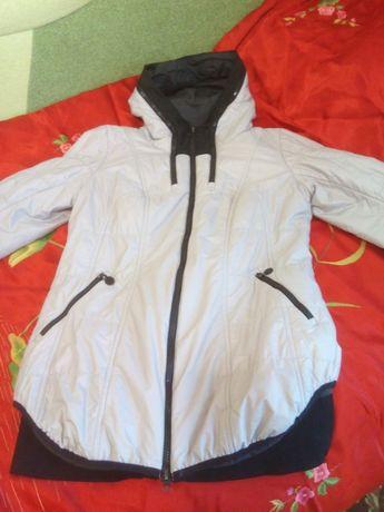 Куртка MISHELE весна-осень размер 48-50 (EU-14) в хорошем состоянии