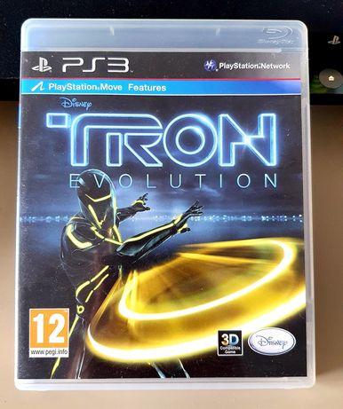 Tron Evolution (PS3, Move Edition)