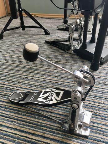 Pojedyncza stopa perkusyjna TAMA HP30, doskonały stan
