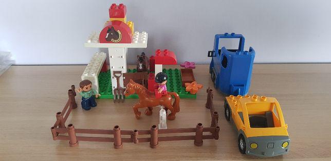Lego Duplo 5648 Stajnia