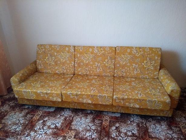 Kanapa/ Sofa + 2- fotele