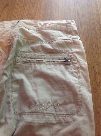 Spodnie firmy Umbro S