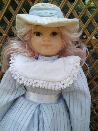 Кукла коллекционная авторская от Guy Luy Hubert