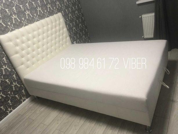 АКЦИЯ! Кровать 160х200 + МАТРАС + подъемный механизм + БОЛЬШОЙ ящик
