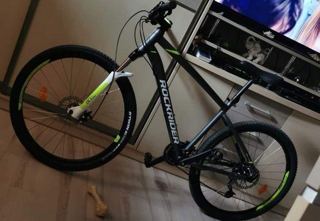 Rower Rockrider 520