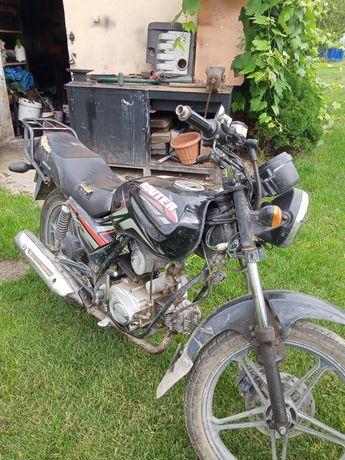 Sprzedam Romet 50cc