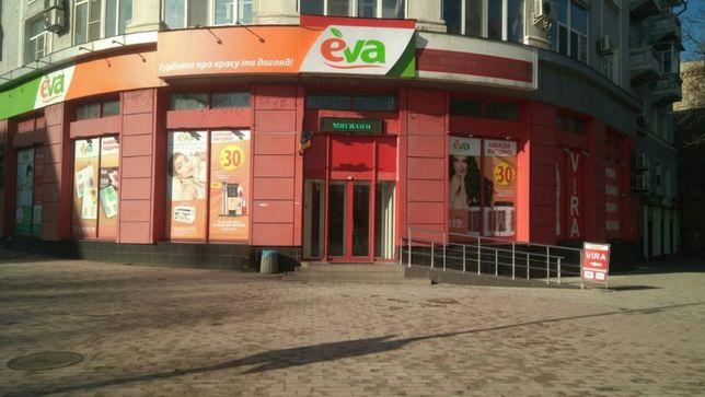 Аренда торговая площадь в г. Бахмут 226 кв.м.
