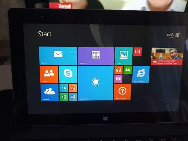 Surface 2 c/teclado impecável