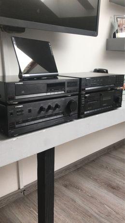 Grundig CD 5500 CCF 5500 V 5500 T 5500