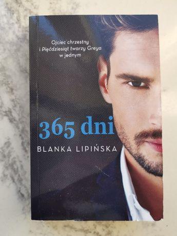 """Bianka Lipińska """"365 dni"""" wydanie kieszonkowe"""