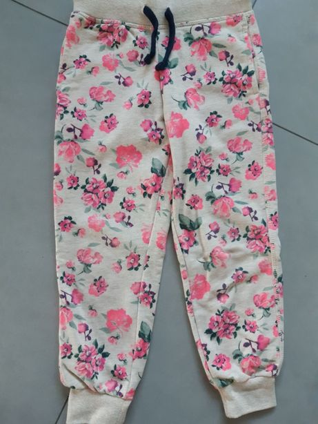 spodnie Cool Club r.110 dziewczynka
