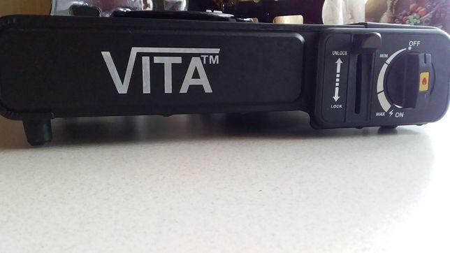 Туристическая газовая плита Vita
