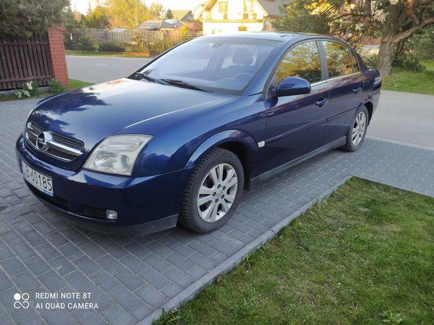 Opel Vectra C SEDAN  2003 Rok 1.8 B + Gaz Sekwencja Zadbana