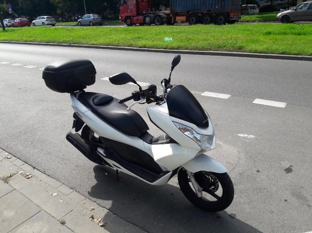 Skuter Honda PCX 125