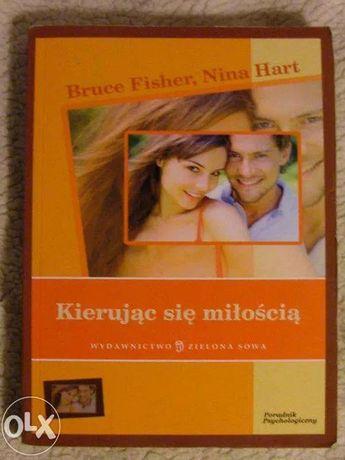 Poradnik Kierując się miłością Bruce Fisher