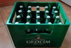 Skrzynka na piwo