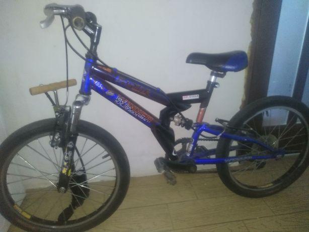 Winner panda велосипед горный