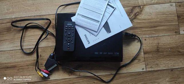Odtwarzacz DVD Philips DVP2850/58