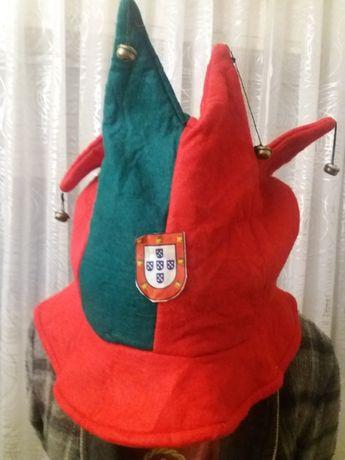 Chapeu de Portugal