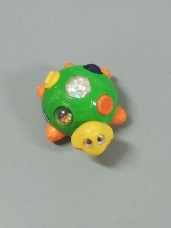 Tartaruga da chicco