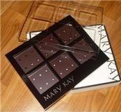 Магнитный футляр подставка Mary Kay