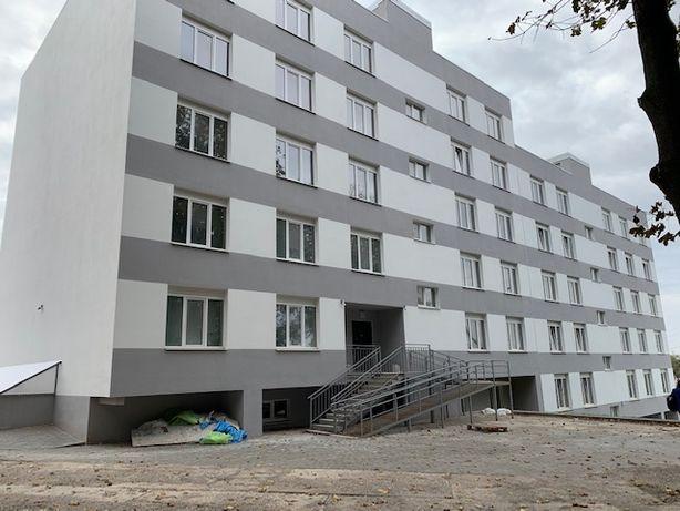 Новострой возле метро Ак. Павлова ЖК Муромец
