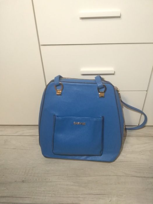 Plecak Daphne Łańcut - image 1