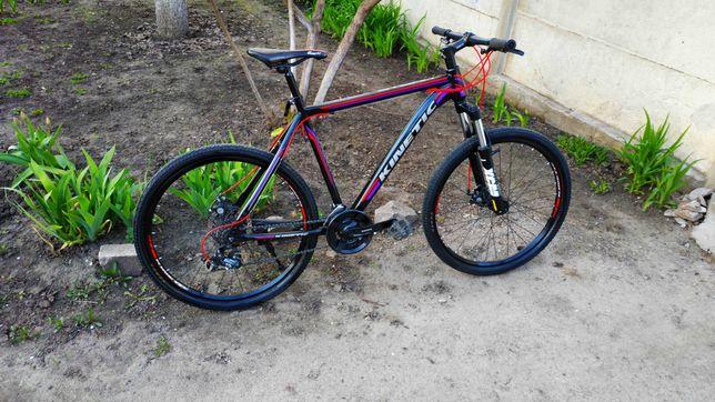 Велосипед Kinetic Storm 26 -21