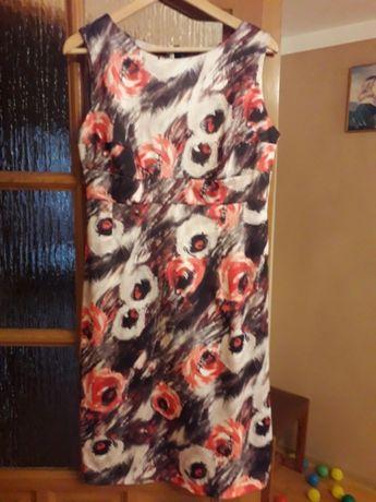 Sukienka firmy Grey Wolf rozm XL. Idealna