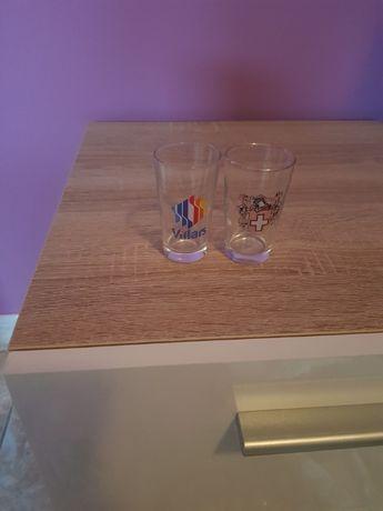 Conjunto 2 copos aperitivos Suiça
