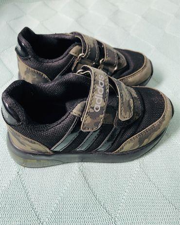 Adidasy Adidas 24 moro