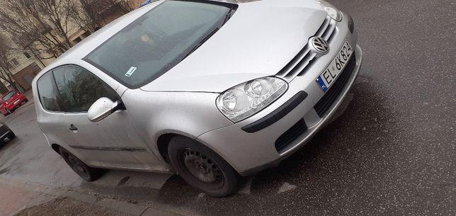Разборка.Двигатель для Volkswagen Golf 5 1.6 fsi blp