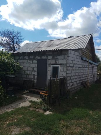 Продается дом с Соловиевка