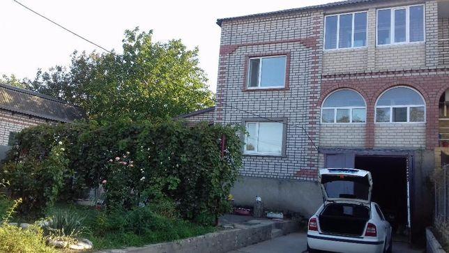 Дом в В Александровке